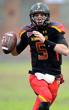 Maryland allowing Danny O'Brien to transfer to any school should be a model for every school