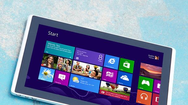 Windows 8: A 'Christmas gift for someone you hate'