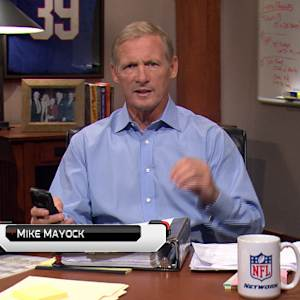 Mayock's Slant: Eye in the sky