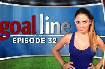 The Goal Line: Cristiano Ronaldo isn't the only unhappy player