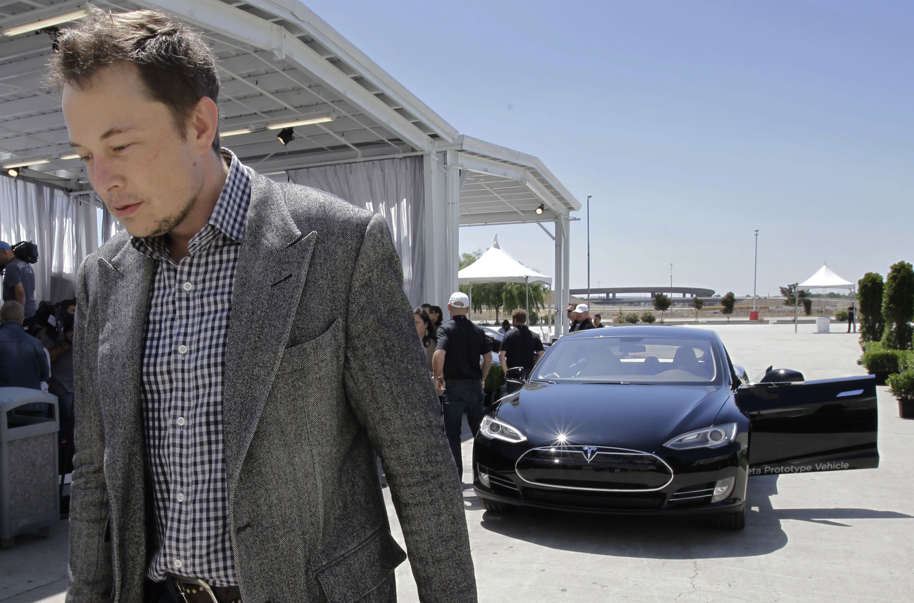 Wall Street has finally learned an important lesson about Tesla