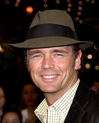 Premiere: John Schneider at the Westwood premiere of Warner Brothers' Harry Potter and The Sorcerer's Stone - 11/14/2001