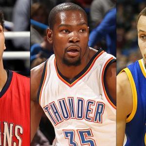 Biggest concern for NBA's injured stars