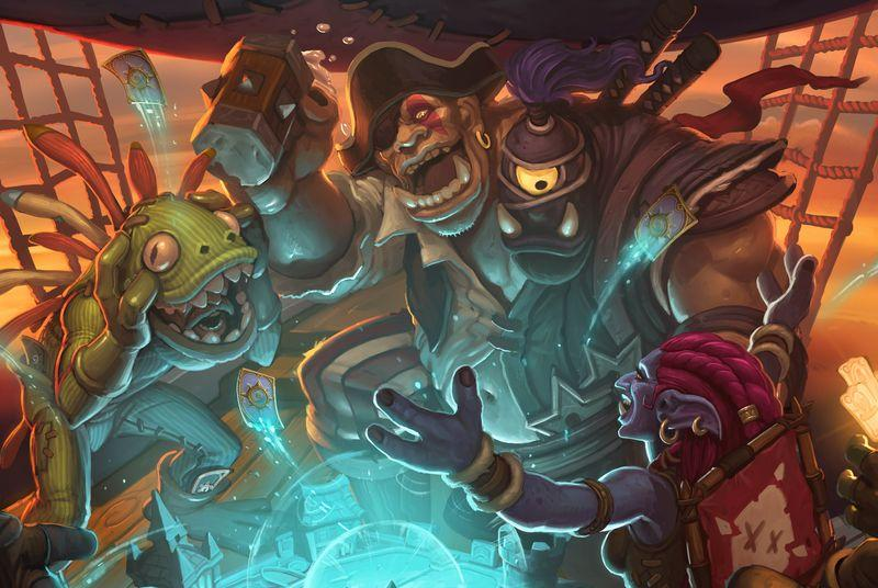 Confessions of a Hearthstone addict