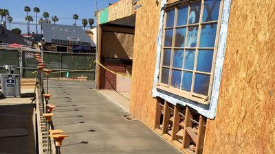 Galaxy Taco On Track for June Opening in La Jolla