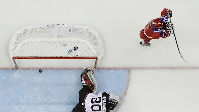 Russia 6, Japan 3 in women's hockey consolations