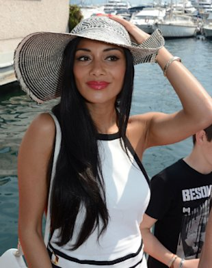 Nicole Scherzinger Offered $500K For Permanent 'X Factor' Spot