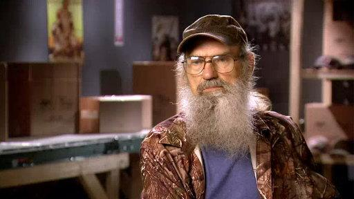 Si's Top 3 Duck Dynasty Moments