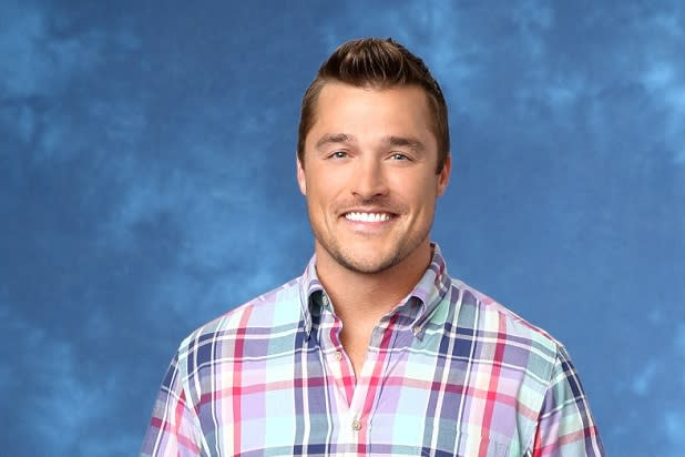 'Dancing With the Stars' Taps 'The Bachelor' Chris Soules as Final Cast Member (Report)