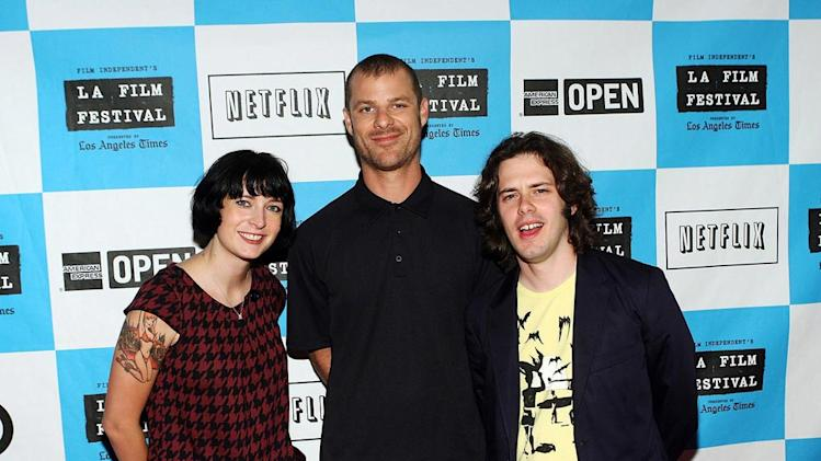 Los Angeles Film Festival 2008 Diablo Cody Matt Stone Edgar Wright