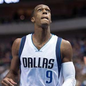 Play of the Day: Rajon Rondo