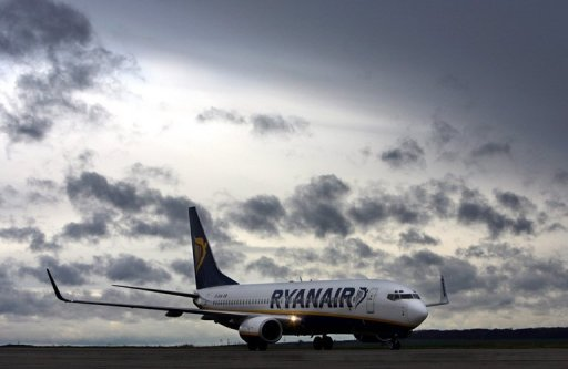 <p>Low-cost airline Ryanair plans to make a 694-million-euro ($881 million) bid for its rival airline Aer Lingus in what it said Tuesday was an opportunity to form one strong Irish airline.</p>