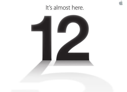 iPhone 5 wishlist: What we're expecting from Apple.... Phones, iPhone 5, iPhone, Apple, Features 0