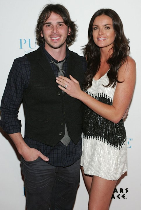 Ben Flajnik and Courtney  …