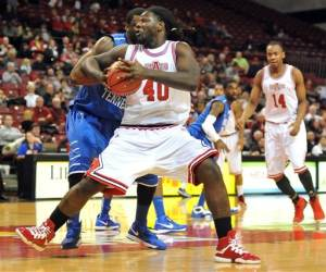 Arkansas State downs Middle Tennessee 66-60 in OT