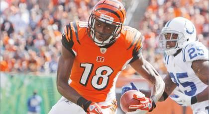 AFC North Spin cycle: Week Four