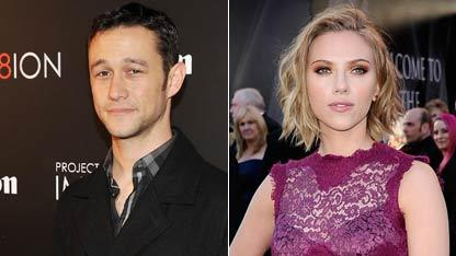 Joseph Gordon-Levitt to Direct ScarJo Film