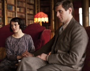 Downton Abbey Recap: Prodigal …
