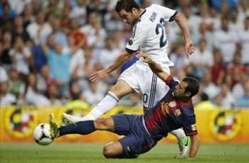 Mascherano: Now is the best time to face Real Madrid