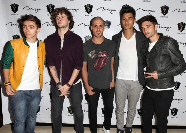 The Wanted, fashion label