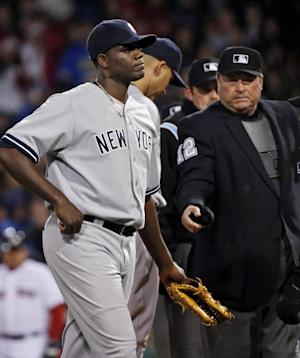 Baseball will look at pine tar rule after season
