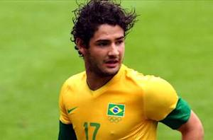 Menezes: Pato must resolve injury problems