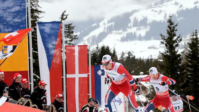 Norway faces cross-country selection dilemma