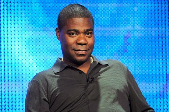 Tracy Morgan to Give First Interview Since Highway Crash on Monday
