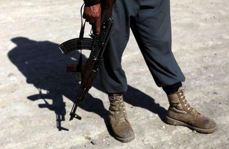 UN investigation finds corruption in Afghan police oversight division