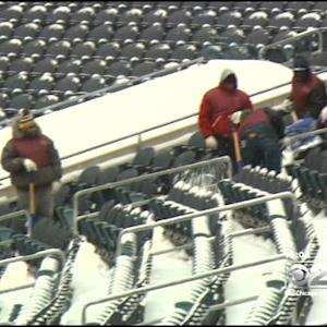 Bears Fans Have Cold, Dangerous Night Ahead At Soldier Field