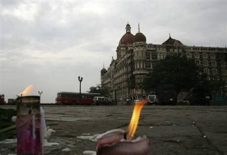 Spain arrests seven over links to Mumbai attacks
