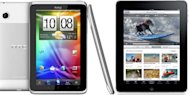 Article on options an Indian consumer has when it comes to tablet PCs. Looks at different categories of tablets: the iPad 2, Big Screen Androids, Smart and Compact 7-inch Tablets and budget tablets and discusses their pros and cons