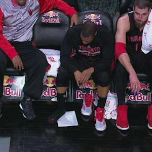 Kyle Lowry Injury