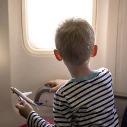 Traveling When Your Child Has An Invisible Disability