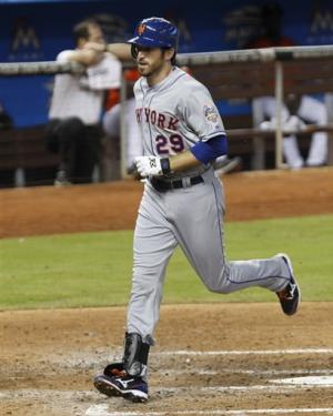 Anticlimax: Mets beat Marlins 4-2