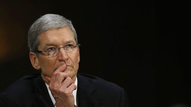 Has Apple Abandoned TV As Its True 'Area of Great Interest'?