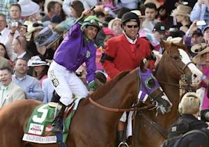 Horse Racing: 140th Kentucky Derby