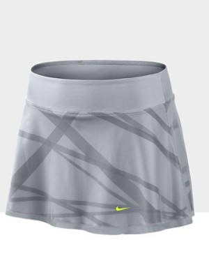 Maria Sharapova Back Court Women's Tennis Skirt by Nike