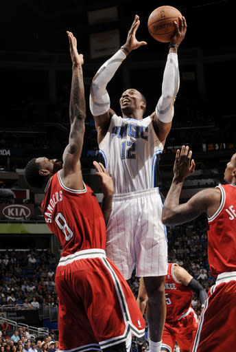 Magic rally in 4th quarter, outlast Bucks 94-85