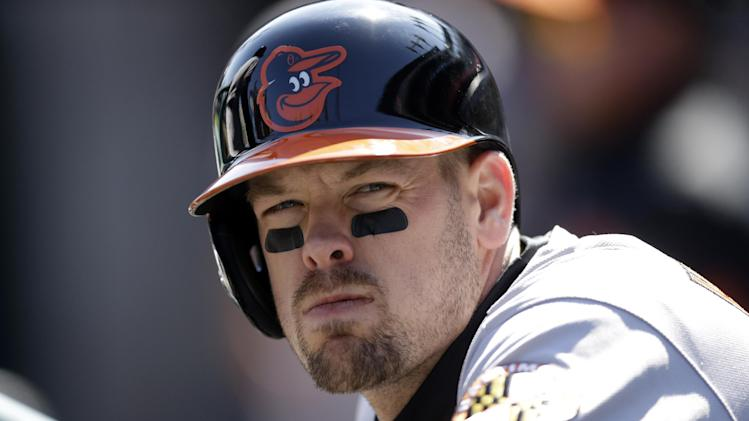 Orioles C Wieters to have elbow surgery