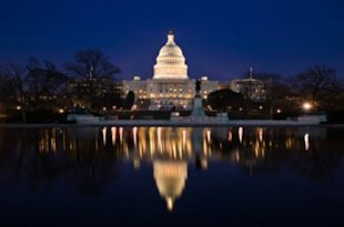 The Capitol building in Washington, D.C. (Photo: Thinkstock)