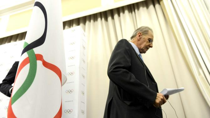 USOC sounding out 35 cities for 2024 Olympic bid