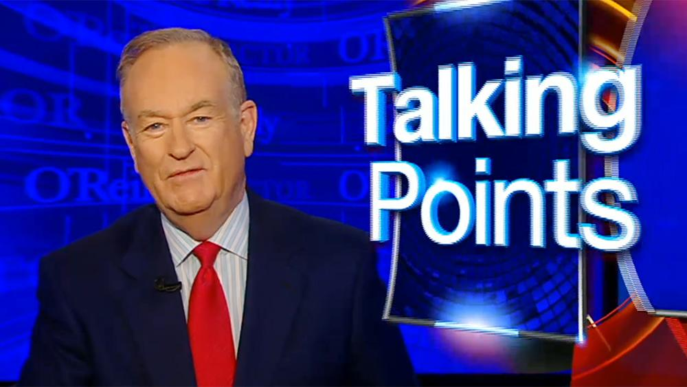 Is Bill O'Reilly More Gun-Shy About Hostile Guests?