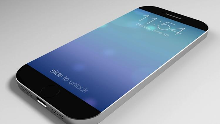 Apple's iPhone 6 will reportedly surprise us all and launch this summer