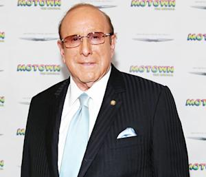 Clive Davis Comes Out as Bisexual in New Memoir