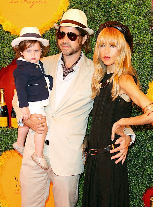 Rachel Zoe