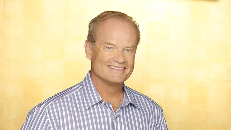 "Kelsey Grammer in the ABC series ""Hank"""