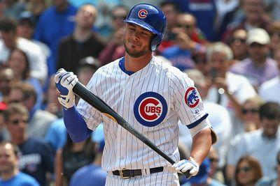 Cubs fans are already shouting mean things at super-prospect Kris Bryant