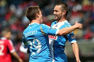 MLS Preview: Montreal Impact - Philadelphia Union