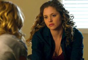Margarita Levieva  | Photo Credits: ABC
